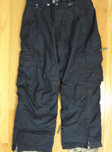 686 3 in 1  Ski Snowboard Pants size Medium Belleville Belleville Area image 1