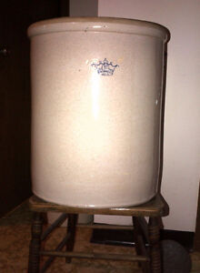 Fermentation Vat - Ceramic / Stone Crock