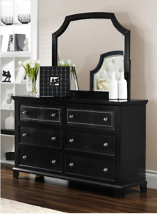 Moving Sale: Gorgeous Dresser with Mirror $400