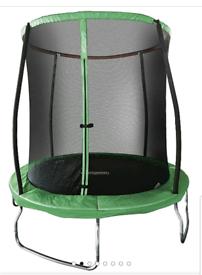 Trampoline 7-8 foot