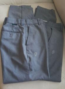 St. John's Boys Uniform Pants X 2