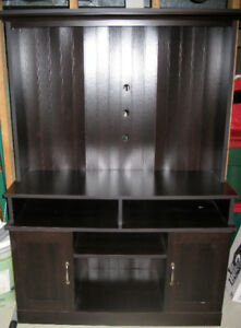 TV entertainment stand for sale