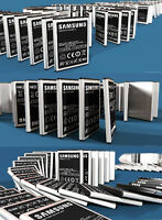 BRAND NEW OEM SAMSUNG GALAXY BATTERIES S1 S2 S3 S4 S5 ONLY $30