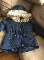 Manteau Hollister. Neuf taille M