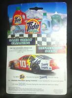 1997 Collectors Edition tide promotional race car. 10 Ricky Rudd