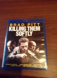 Film blu-ray Killing Them Softly - La mort en douce