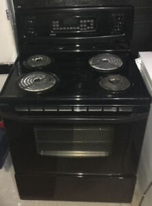 Kenmore SelfCleaning Convection Oven/Stove w 4 Elements & Drawer