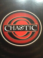 Carte Chaotic / Chaotic Card