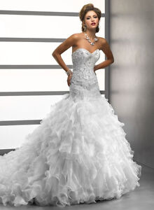 Marilee wedding dress