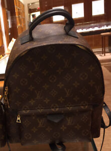 Lv Palm Spring Authentic (MM) size