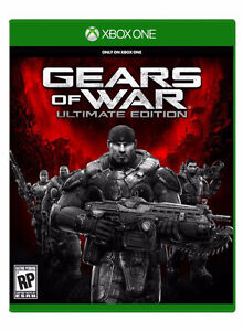 gow ultimate edition