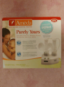 Ameda purely yours