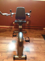 AFG Exercise Bike
