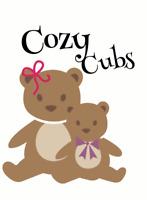 Cozy Cubs has an opening!