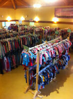 TODAY Sunset United Children's Consignment Clothing, Toys and Bo