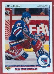 1990/91 Upper Deck Hockey (Low & High Series) #1-550 London Ontario image 7