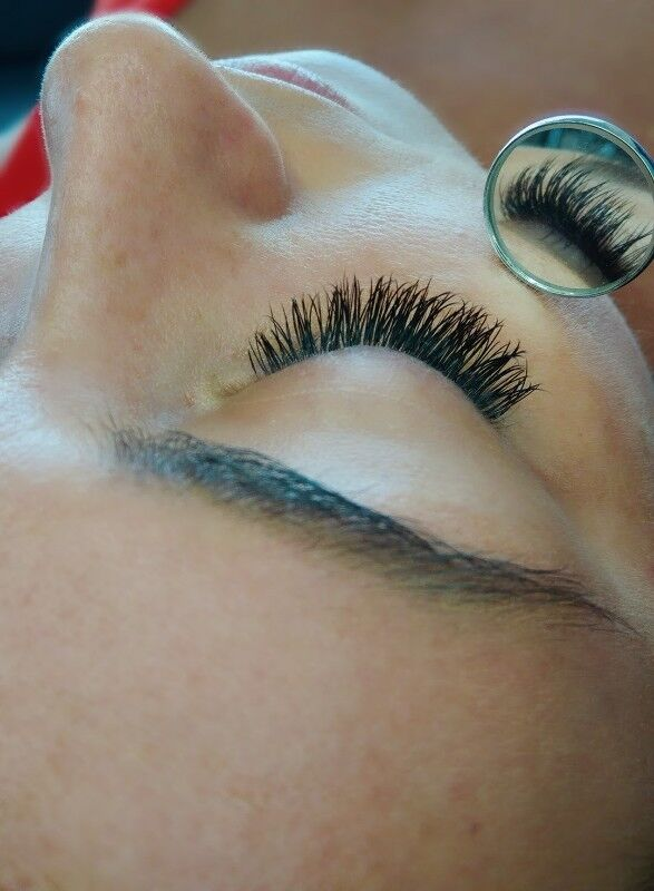 Lacquer And Lash New To Edmonton Eyelash Extensions Health