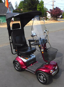 Shoprider 889 Special Edition Scooter