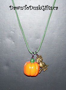 Handmade One of a Kind Halloween Jewelry for Sale!~ Necklaces