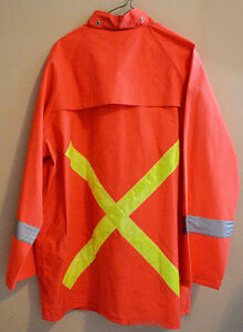 Storm Fighter Men's Rain Jacket St. John's Newfoundland image 2