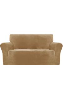 2 seats sofa cover