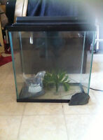 Fish tank for sale! NDG.