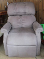 Power Lift and Recliner