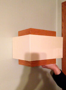 Art Deco Style wall lights/sconce London Ontario image 2