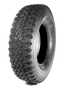 New P235/75/15 RETREAD All Terrain (1 set of four tires)