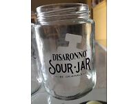 Disaronno Sour Jars x 12