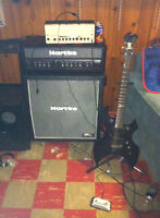 Music Equipment for sale!
