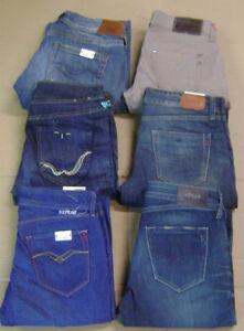 Brand New - Women's Replay Jeans Size 28W x 34L