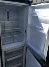 Fridge Freezer, Indesit