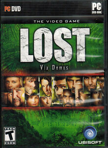 Lost - PC Game