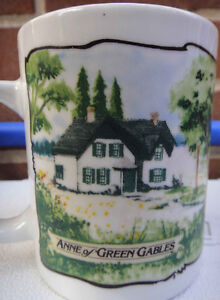Anne of Green Gables Cup