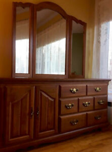 Ensemble meubles de chambre