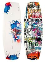 Wakeboard Liquid Force Super Trip 139 2014