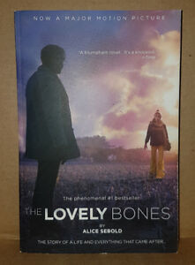Alice Sebold - The Lovely Bones Paperback