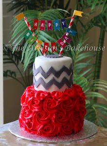 Custom Holiday Cakes! Last minute orders welcomed* Cambridge Kitchener Area image 8
