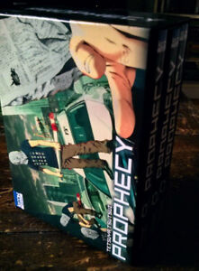 Coffret collector: Prophecy