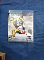 NHL15 for PS3