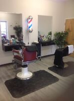 POPULAR BARBER SHOP ....Now Re-opened!!!!