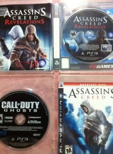 PS-3 GAMES