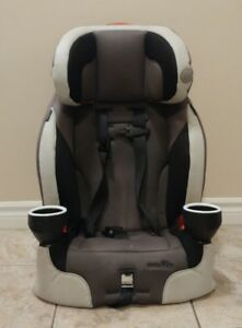 Car Seat Evenflo SecureKid