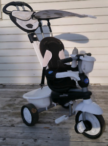 Tricycle Smartrike 4in1