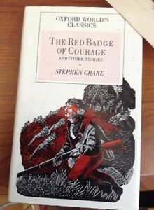 The Red Badge of Courage and Other Stories