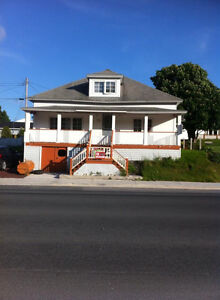 House in Hr. Grace for rent