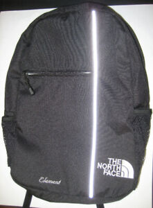 The North Face - Element Backpack Nylon Polyester Black - New