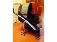 Buggy / Stroller from Gracco