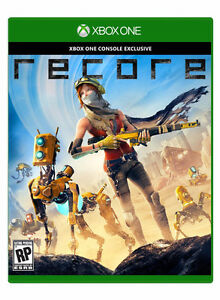 Recore for Xbox One - NEW